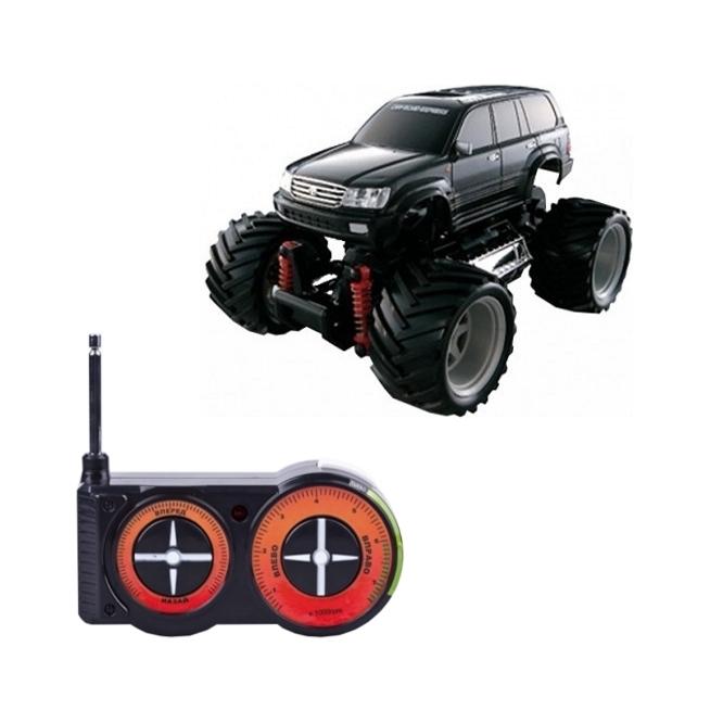 Машина Pilotage Land Cruiser RTR RC8320 Black<br>