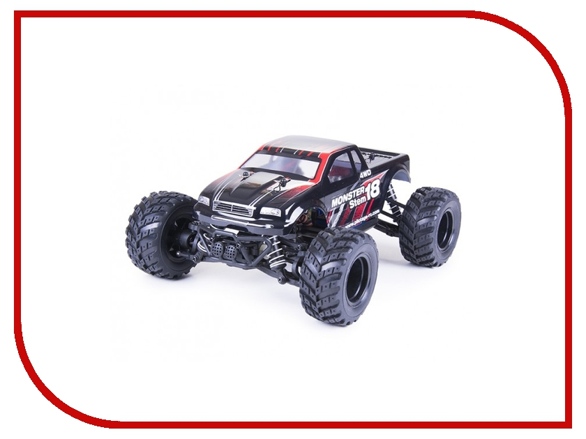 Игрушка Pilotage Monster Stem RTR RC17518