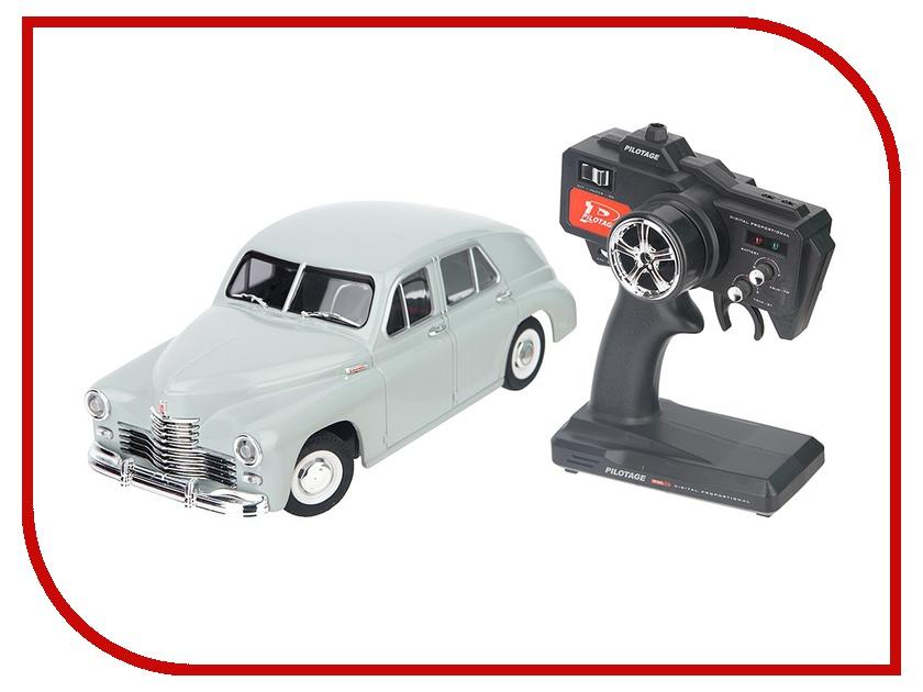 Радиоуправляемая игрушка Pilotage Победа RTR RC9365 Grey
