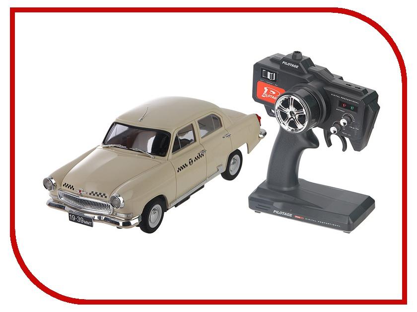 Радиоуправляемая игрушка Pilotage Волга RTR RC9369<br>