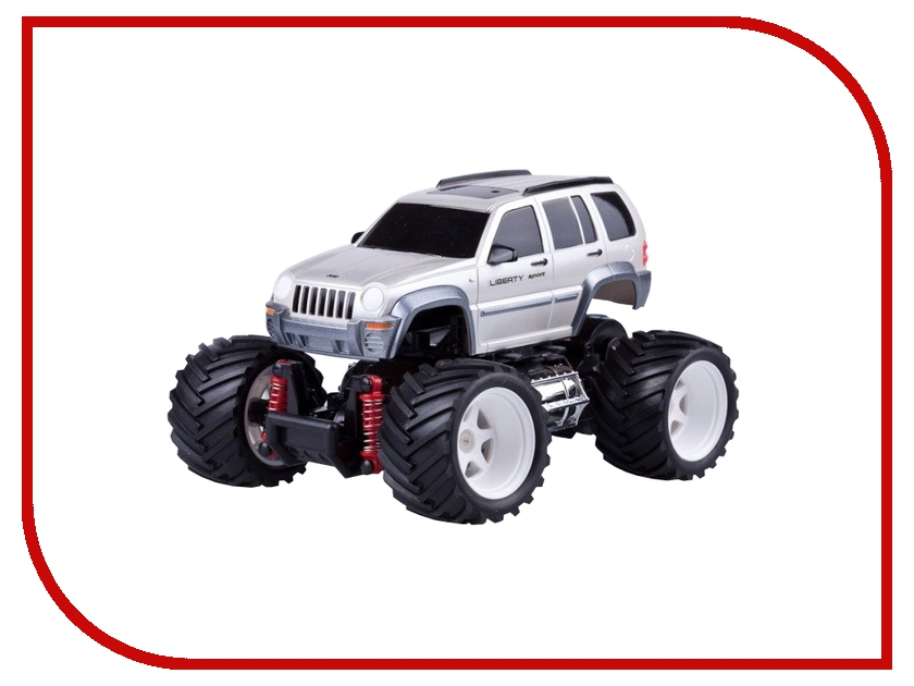 Радиоуправляемая игрушка Pilotage Jeep Liberty RTR RC8318