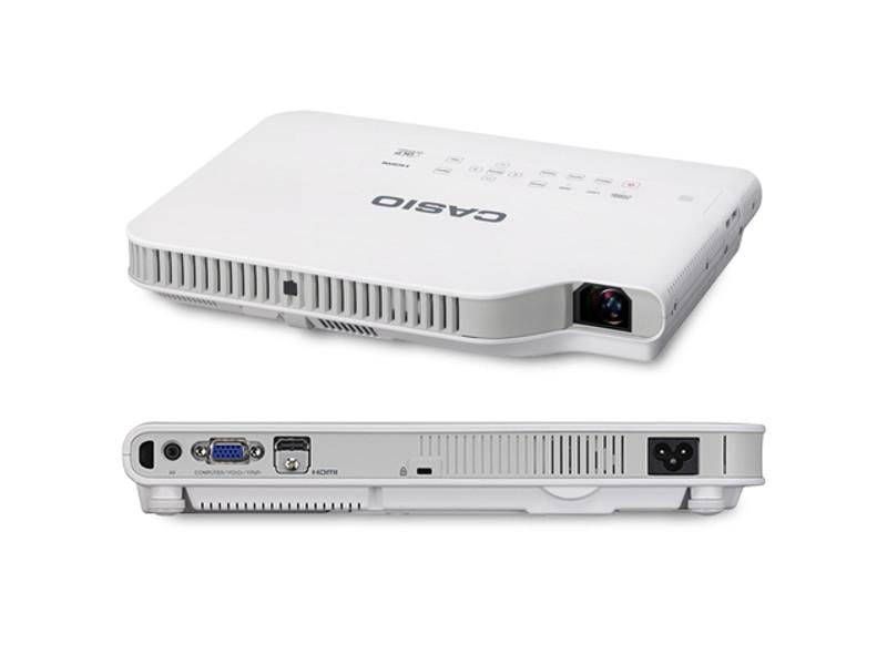 Проектор Casio XJ-A142<br>