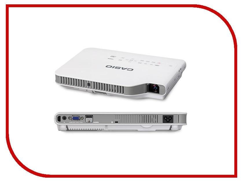 Проектор Casio XJ-A252<br>