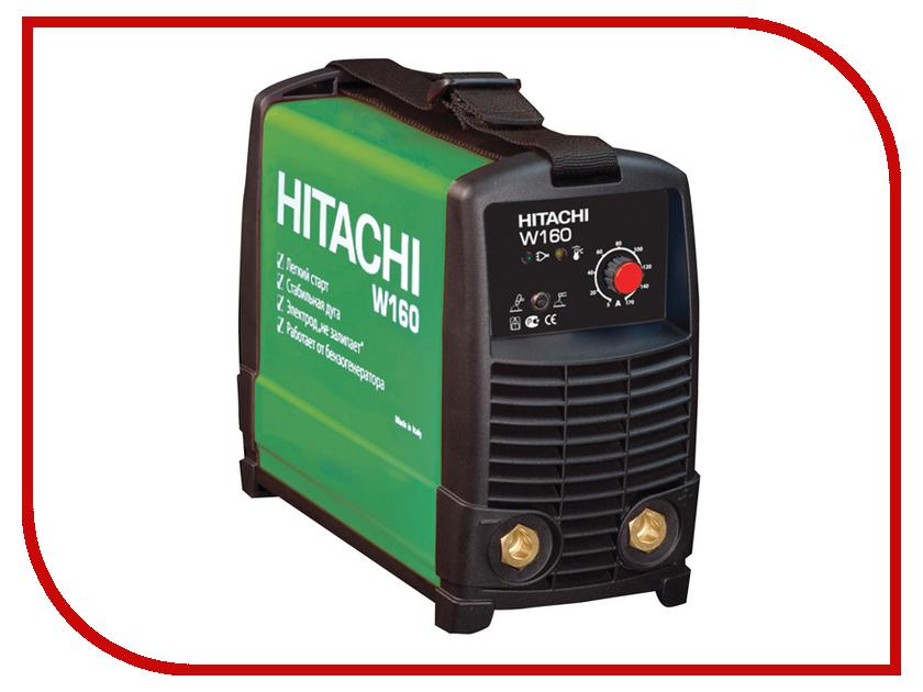 Сварочный аппарат Hitachi W160<br>