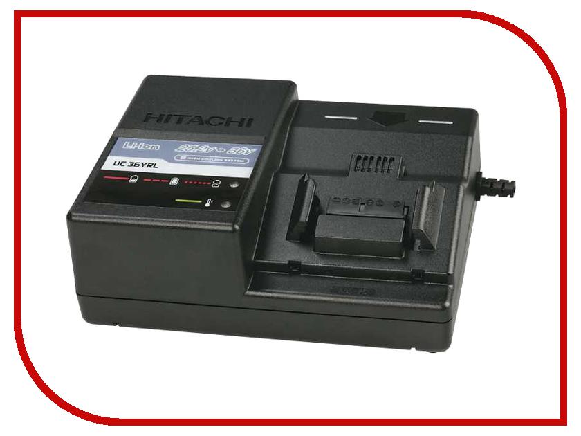 Аксессуар Зарядное устройство Hitachi UC36YRL<br>