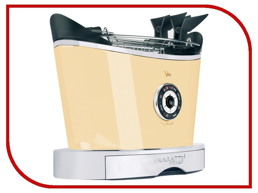 Тостер Bugatti VOLO Cream 13-VOLOC<br>