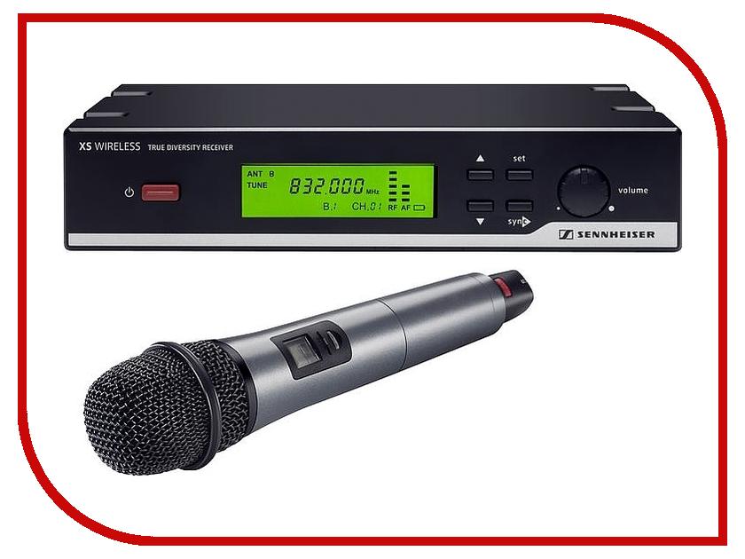 Радиомикрофон Sennheiser XSW 35-C
