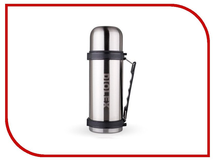 Термос Diolex DXT1000-1 1L