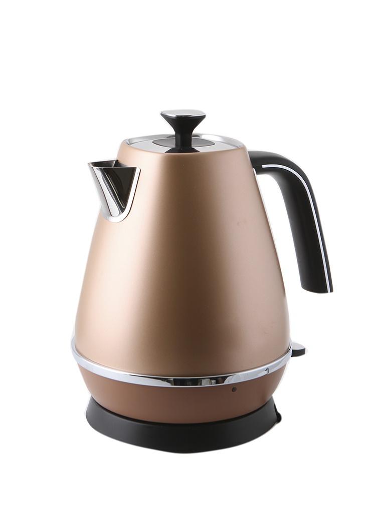 Чайник DeLonghi KBI 2001 Copper