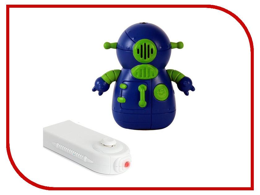 Радиоуправляемая игрушка Zibits Скит 34937