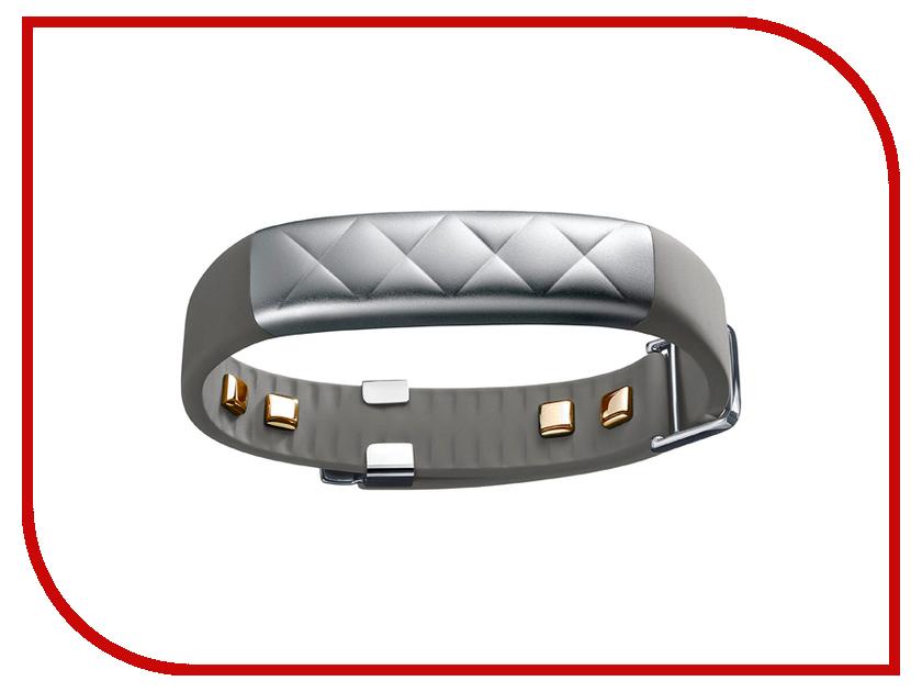 Умный браслет Jawbone UP3 Silver JL04-0101ACA-EM<br>