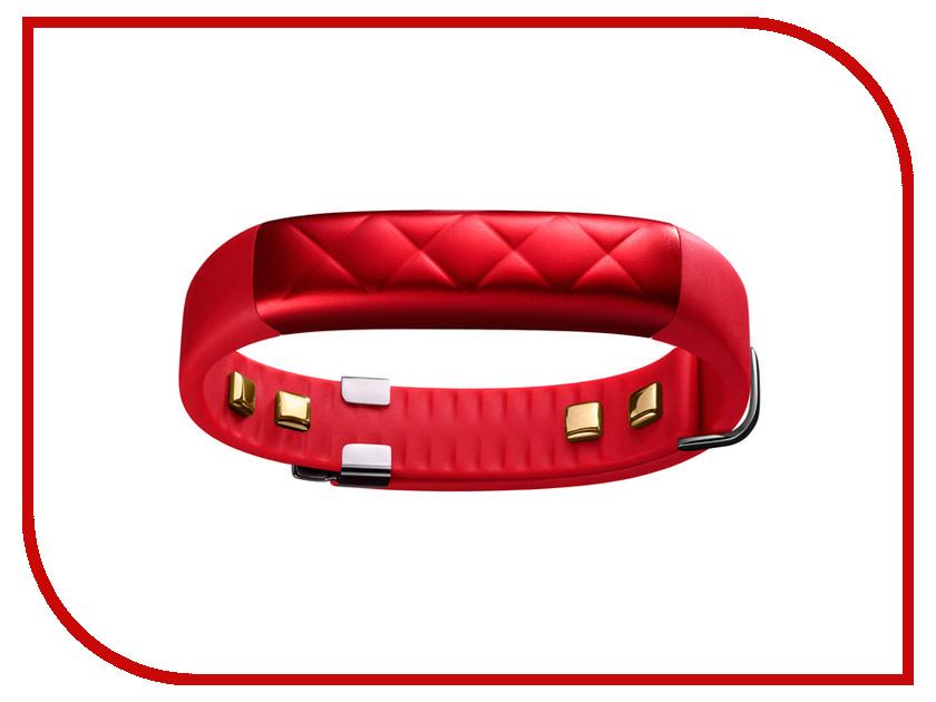 Умный браслет Jawbone UP3 Red JL04-0202ACE-EM