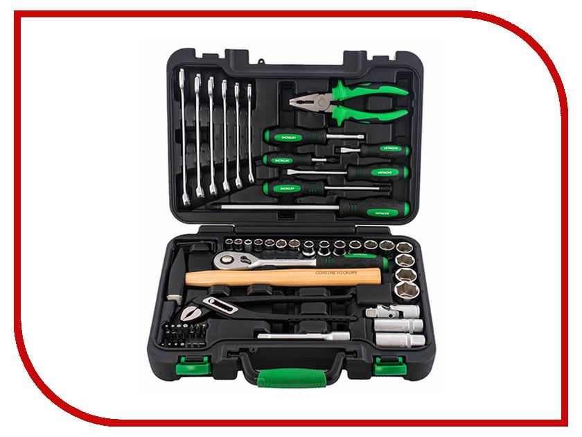 Набор инструмента Hitachi 774015 набор инструмента hitachi 774019
