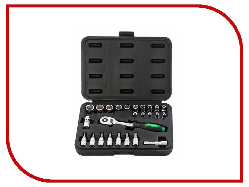 Набор инструмента Hitachi 774011<br>