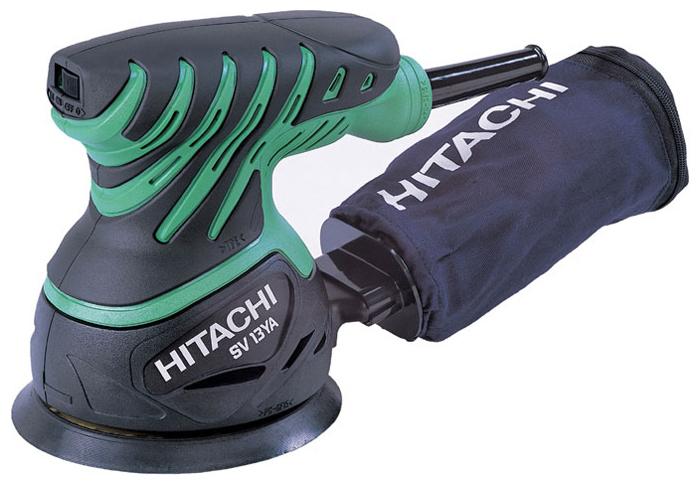 Шлифовальная машина Hitachi SV13YA