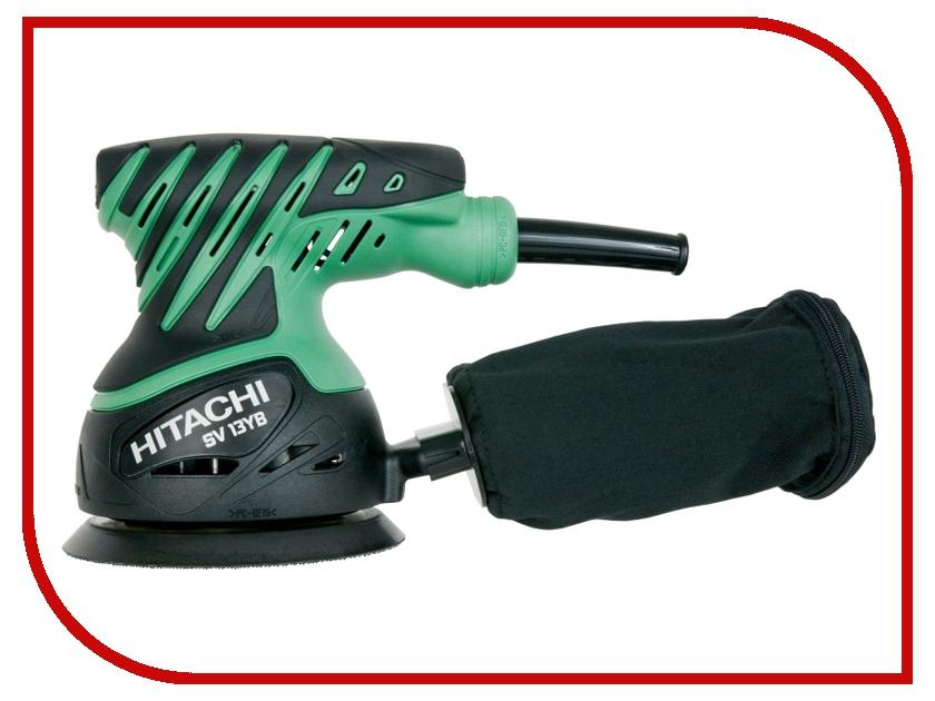 Шлифовальная машина Hitachi SV13YB<br>