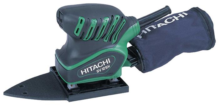 Шлифовальная машина Hitachi SV12SH