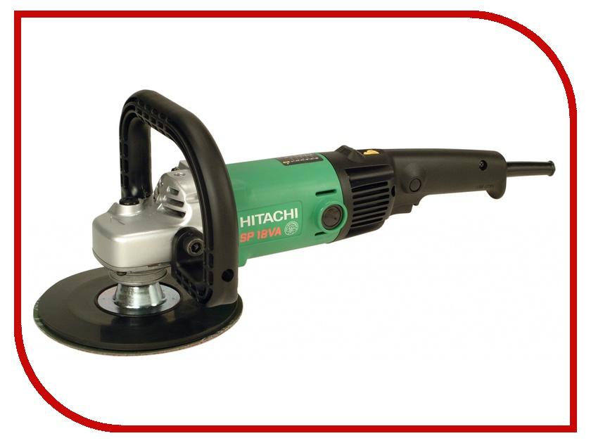 Шлифовальная машина Hitachi SP18VA<br>