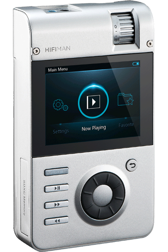 Плеер HiFiMan HM-901s Balanced Card