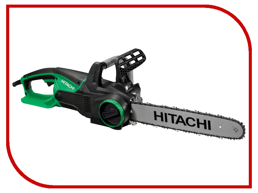 Пила Hitachi CS40Y<br>