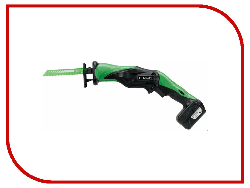 Пила Hitachi CR10DL