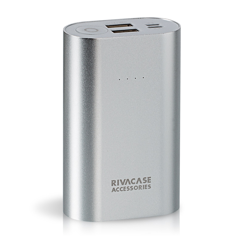 Аккумулятор RivaCase RivaPower 10000 mAh VA1010