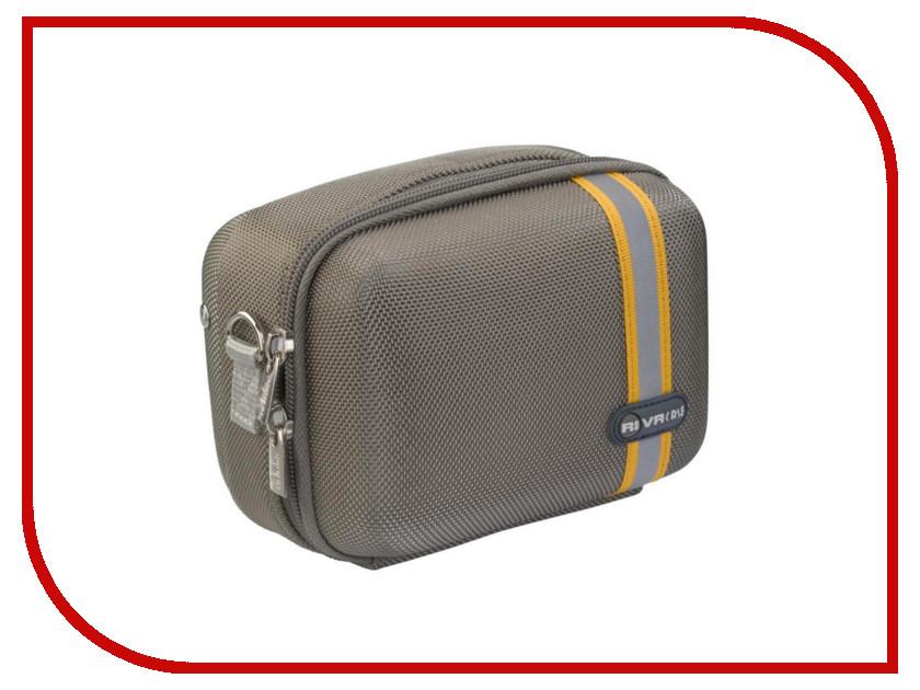 Сумка RivaCase 7136AP-01 Video Case Olive<br>