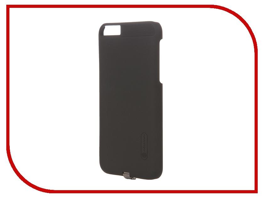 Аксессуар Чехол Nillkin Magic Case Qi для iPhone 6 / 6S Black<br>