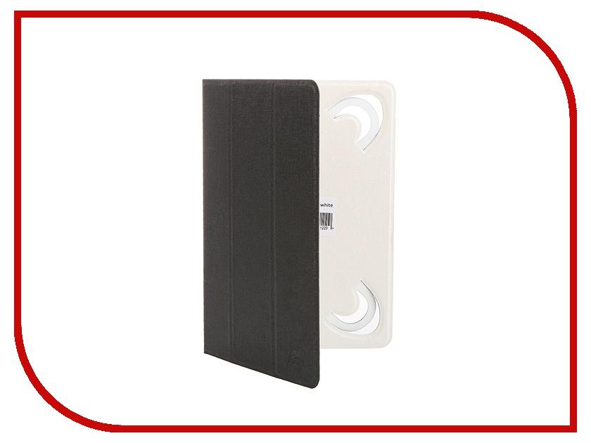 Аксессуар Чехол 7-8-inch RivaCase 3122 Black-White<br>