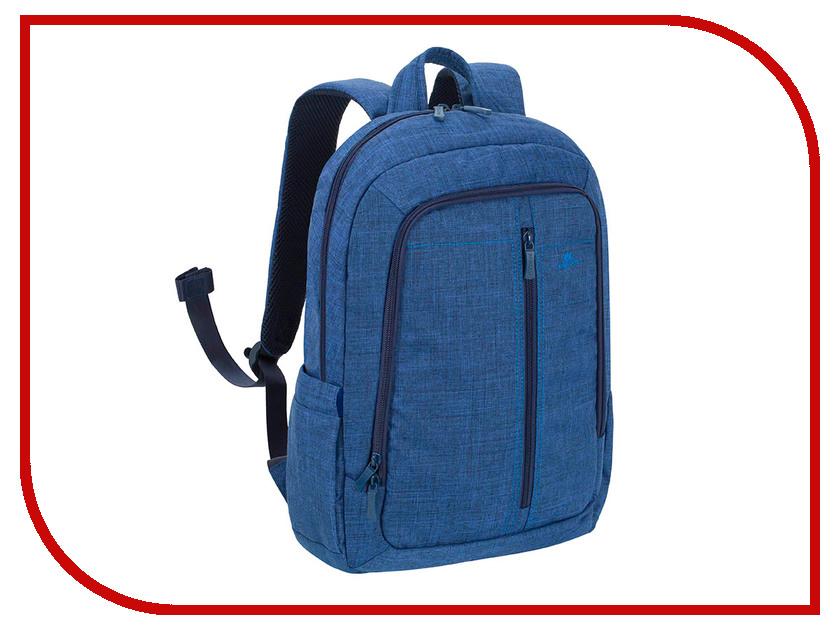 Рюкзак RivaCase 15.6 7560 Blue