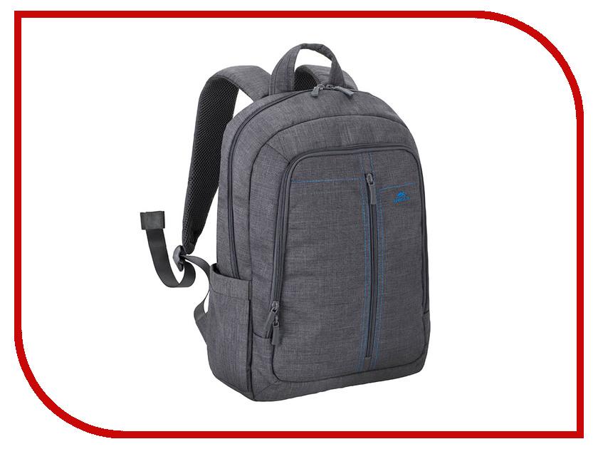 Рюкзак RIVACASE 15.6 7560 Grey