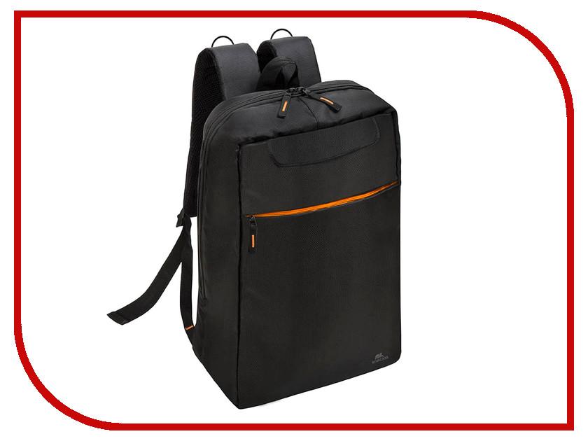 Рюкзак RivaCase 17.0 8060 Black