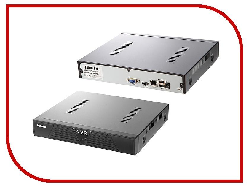Видеорегистратор Falcon Eye FE-NR-2108 видеорегистраторы цифровые falcon eye видеорегистратор цифровой