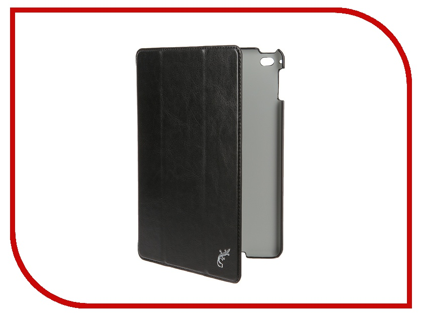 Аксессуар Чехол iPad mini 4 G-Case Slim Premium Black GG-661
