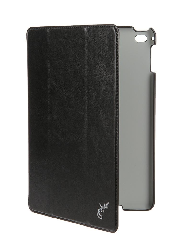Аксессуар Чехол G-Case для APPLE iPad mini 4 Slim Premium Black GG-661 цена и фото
