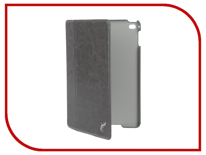 Аксессуар Чехол iPad mini 4 G-Case Slim Premium Metallic GG-658<br>