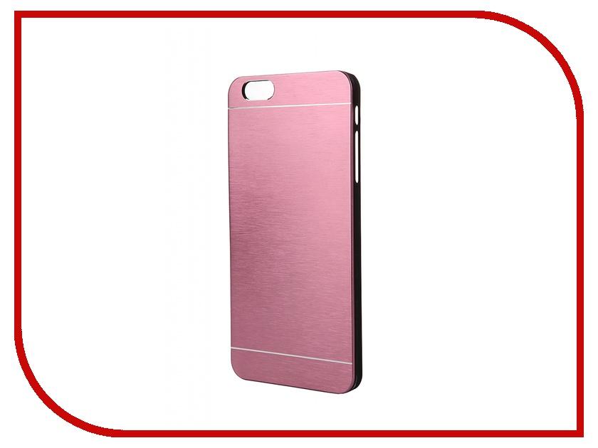 ��������� ����� Platinum ��� iPhone 6 Plus Hi-Tech Bright-Pink