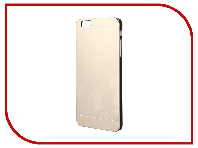 ��������� ����� Platinum ��� iPhone 6 Plus Hi-Tech Gold