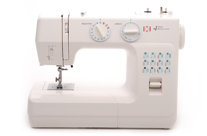 Швейная машинка Dragonfly 324<br>