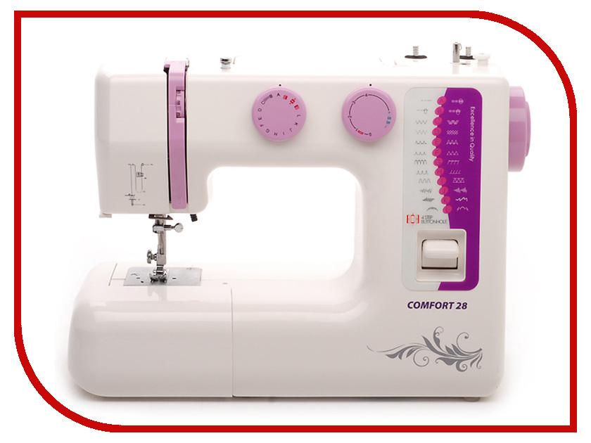 Швейная машинка Comfort 28<br>