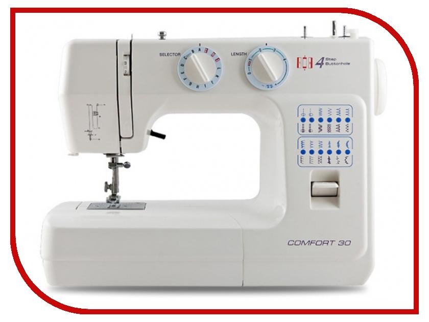 Швейная машинка Comfort 30
