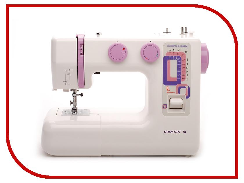 Швейная машинка Comfort 18