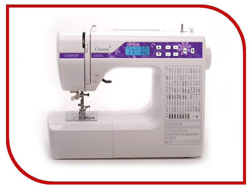 Швейная машинка Comfort 200А<br>