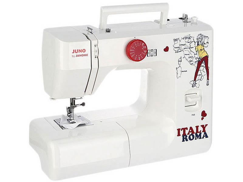 Швейная машинка Janome 753<br>