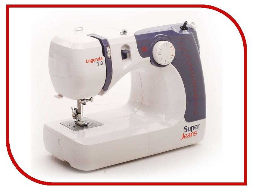 Швейная машинка Legenda 2.0<br>