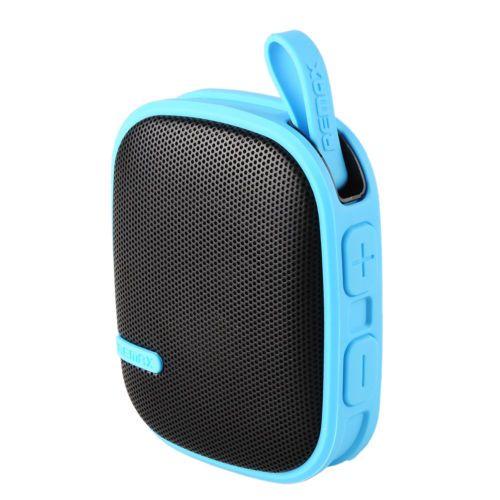 Колонка Remax X2 Speaker Blue RM-000125<br>