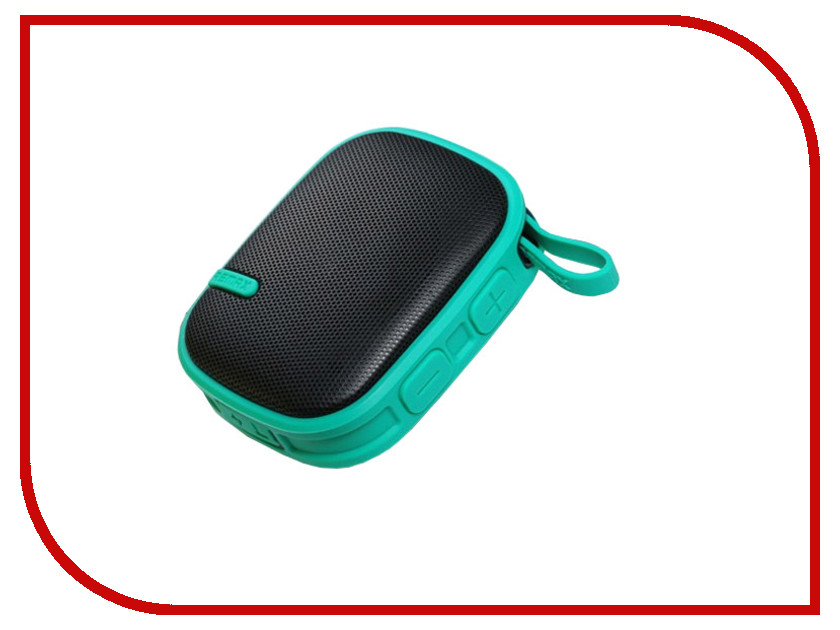 Колонка Remax X2 Speaker Green RM-000126