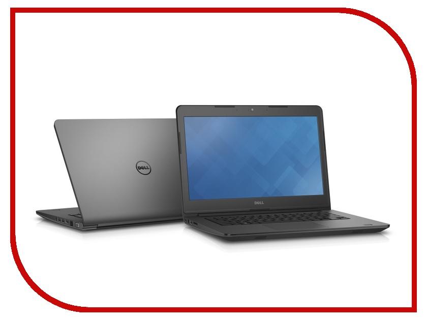 Ноутбук Dell Latitude 3450 3450-8567 Intel Core i5-5200U 2.2 GHz/4096Mb/500Gb/Intel HD Graphics/Wi-Fi/Bluetooth/Cam/14.0/1366x768/Linux 285187<br>
