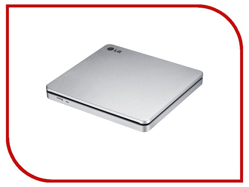 все цены на Привод LG GP70NS50 Silver