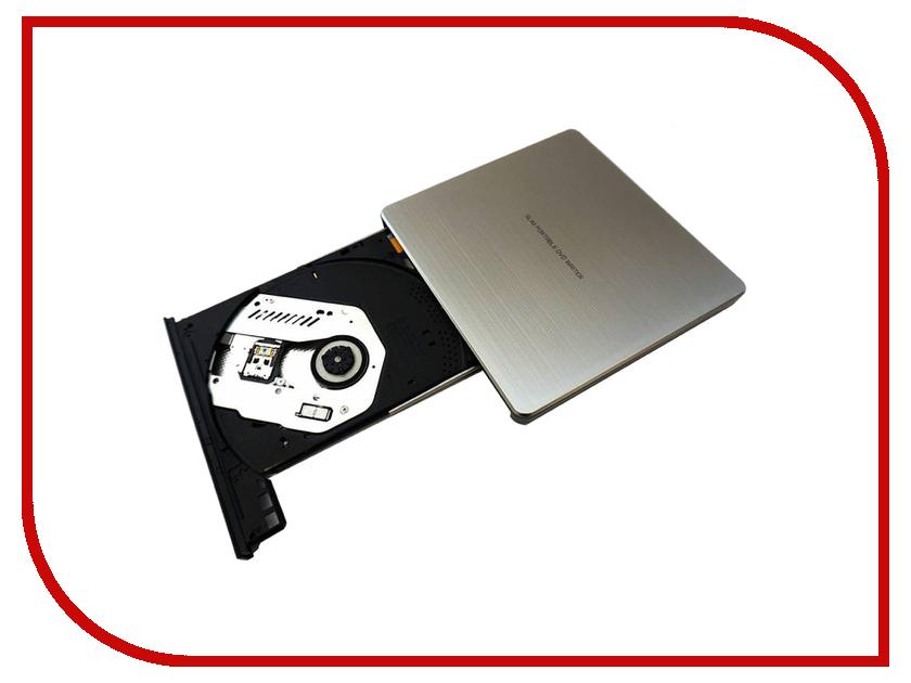 все цены на Привод LG GP60NS60 Silver